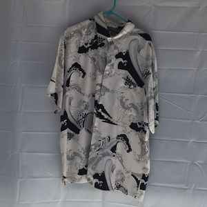 Men's Tori Richard Shirt